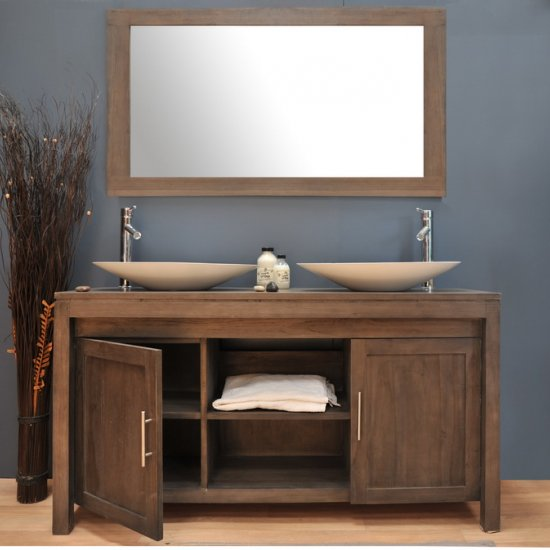 Ensemble salle de bain 140 A3